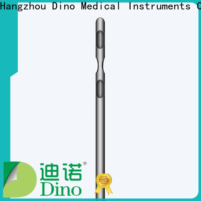 Dino reliable specialty cannulas from China for losing fat