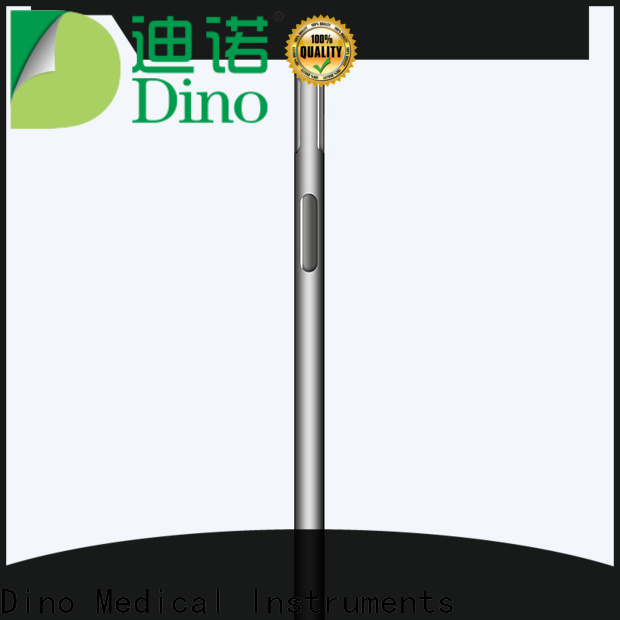 Dino basket cannula with good price for medical