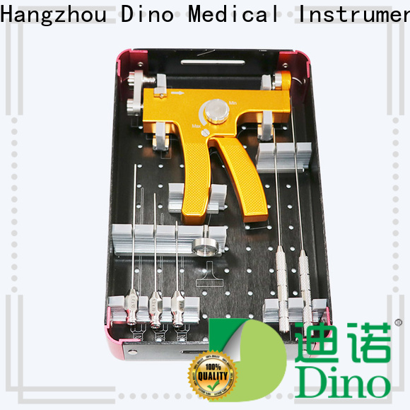 Dino medical injection gun company for losing fat