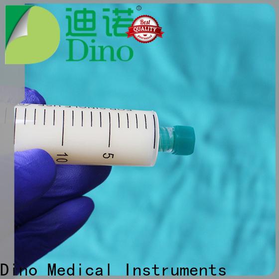 Dino syringe tip caps best supplier bulk production