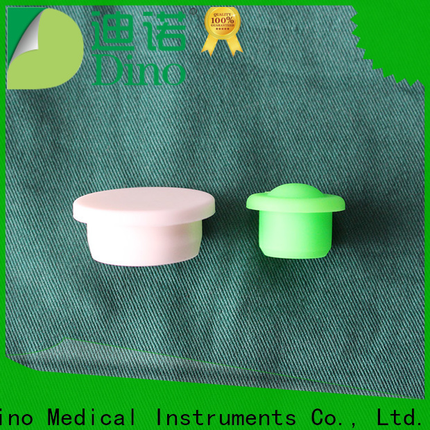 Dino syringe safety cap factory for losing fat