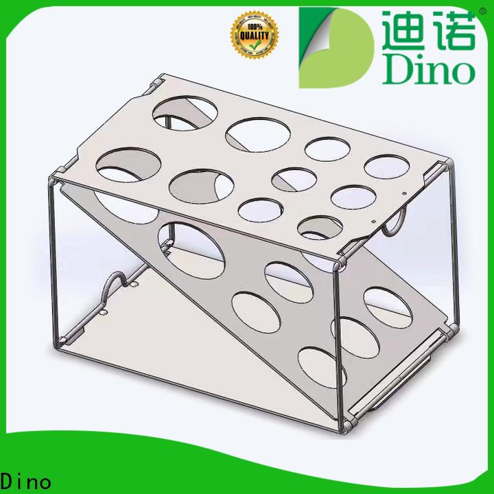 Dino syringe holder rack factory direct supply for hospital
