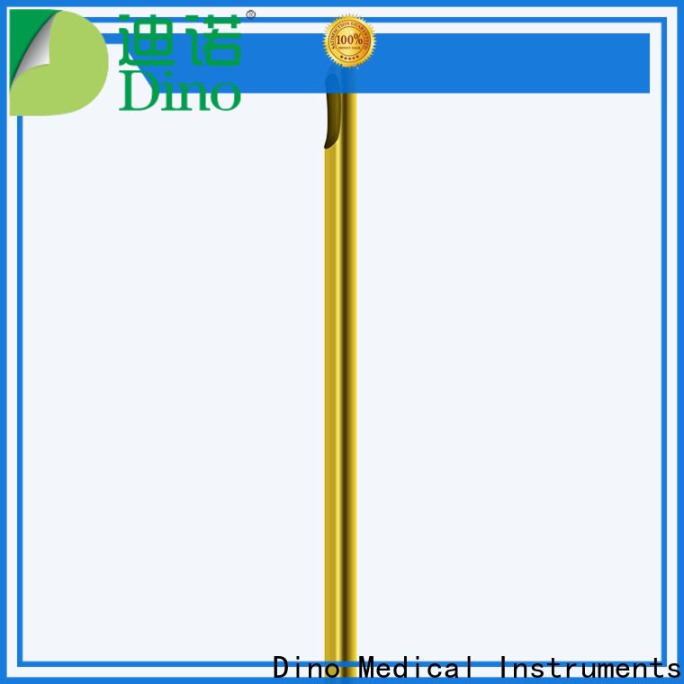 Dino cannula injection with good price for sale