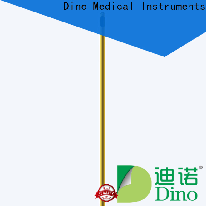 Dino injection cannula manufacturer for hospital