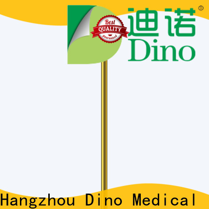 Dino reliable blunt cannula for dermal fillers suppliers bulk production