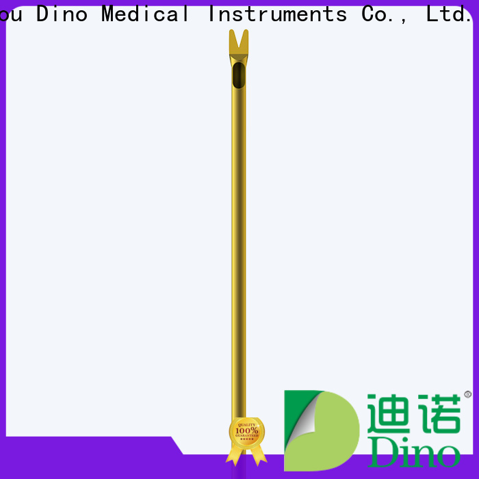 best cannula needle for fillers manufacturer for sale