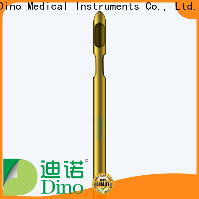 Dino coleman cannula best supplier bulk production