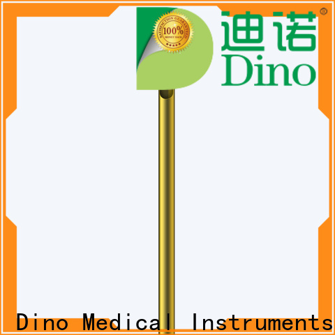 Dino specialty cannulas company for sale