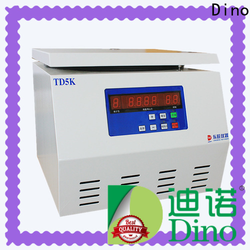 Dino centrifuge machine uses suppliers for medical