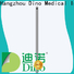 Dino hot selling blunt tip cannula factory direct supply for surgery