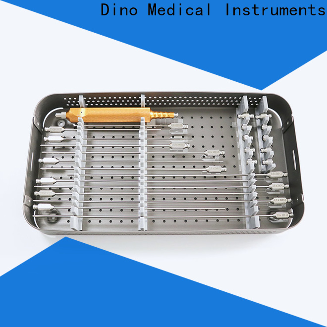 high-quality cannula medical supplier for losing fat