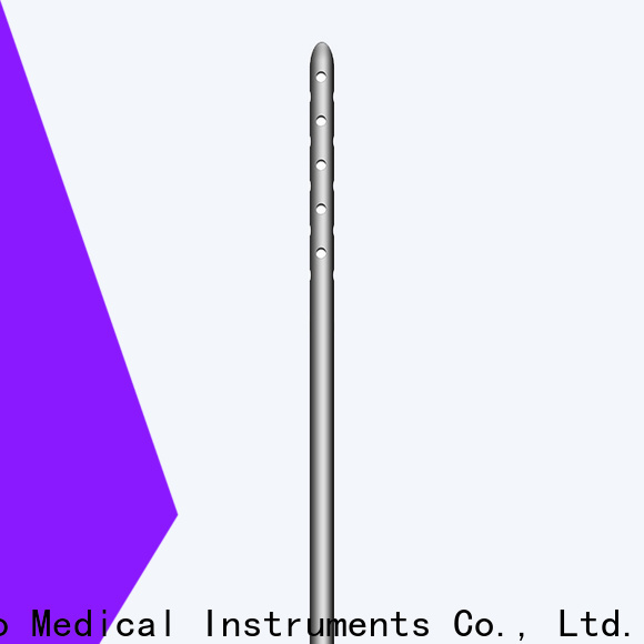 cost-effective nano fat grafting cannula manufacturer for surgery