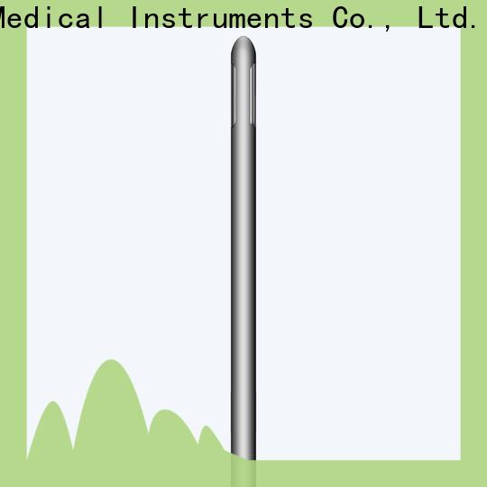 Dino luer lock cannula bulk buy for medical