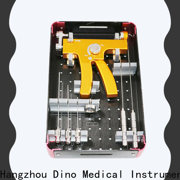 Dino injection gun with good price for sale
