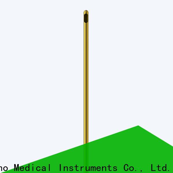 Dino microcannula filler suppliers bulk production