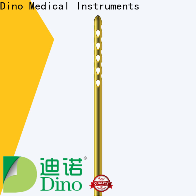 Dino professional cannula for lips series for medical