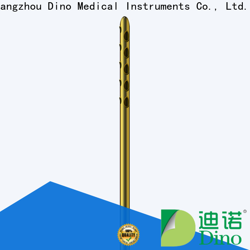 Dino cannula for lips factory for sale