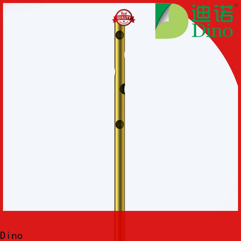 Dino best value micro blunt end cannula factory for losing fat