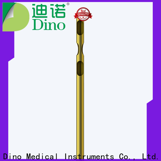 Dino professional one hole liposuction cannula supply for losing fat