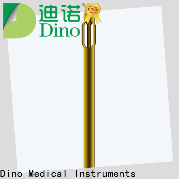 Dino cost-effective basket cannula best supplier for surgery