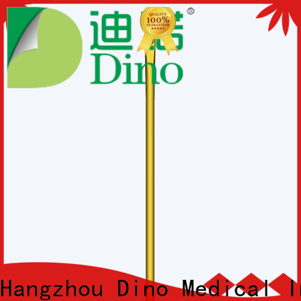 Dino professional one hole liposuction cannula manufacturer for sale