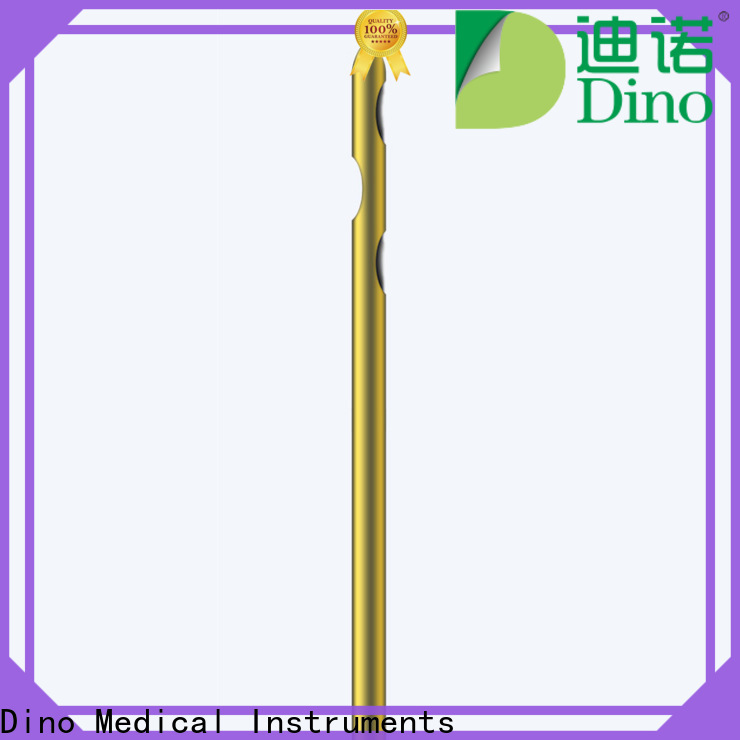 Dino mercedes tip cannula with good price for clinic
