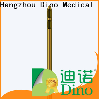 Dino top selling aesthetic cannula best supplier for losing fat