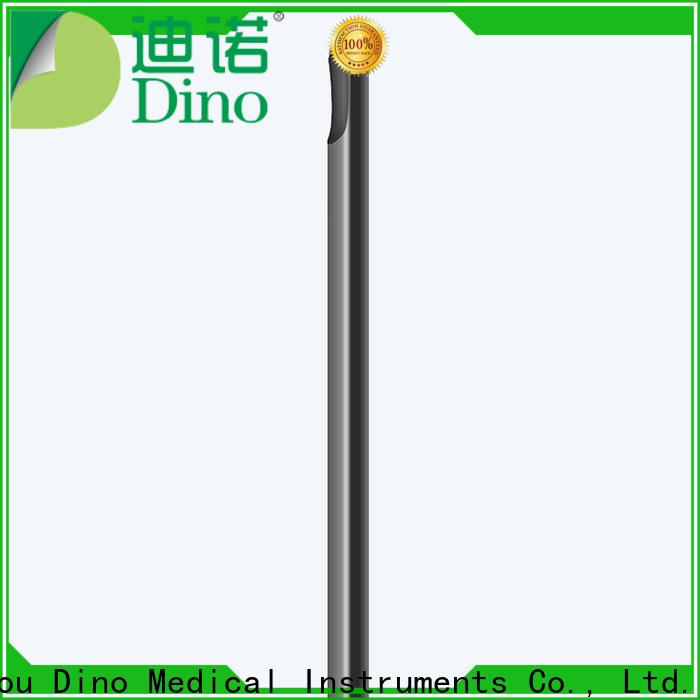 Dino quality injection needle company bulk production