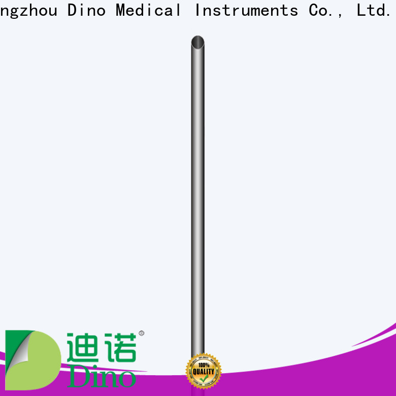 Dino cannula for filler injection factory direct supply for sale