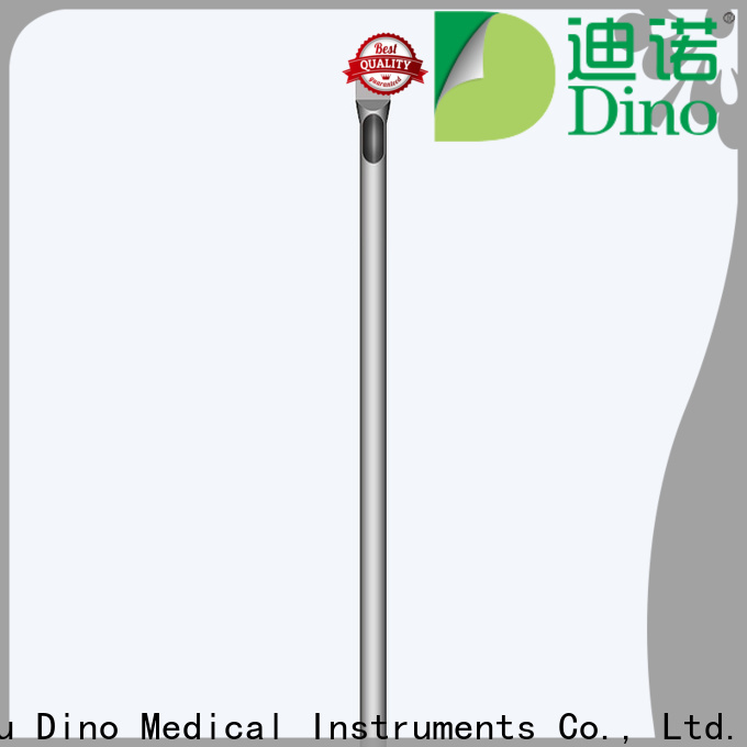 quality microcannula filler from China for medical