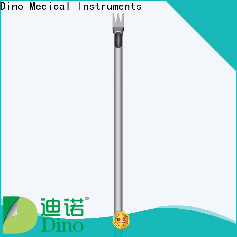 Dino quality blunt tip needles supply for promotion