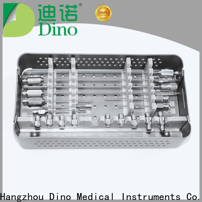 Dino cheek filler cannula best manufacturer bulk production
