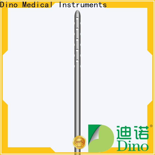 durable nano blunt end cannula wholesale for losing fat