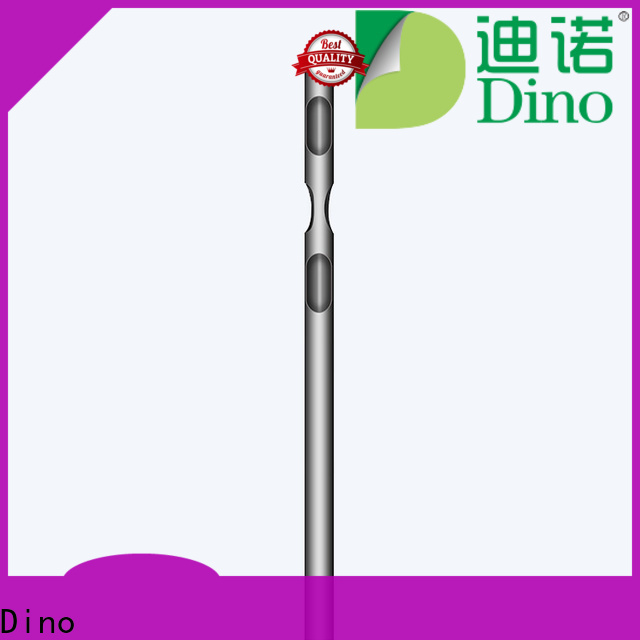 Dino coleman cannula factory direct supply bulk production