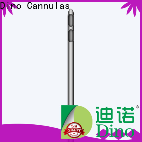 practical aesthetic cannula with good price for clinic