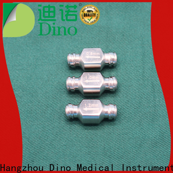 Dino hot selling liposuction adaptor best supplier for losing fat