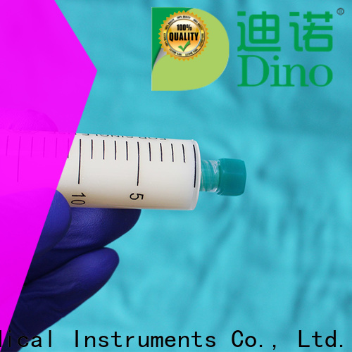 Dino best value sterile syringes with caps factory for promotion