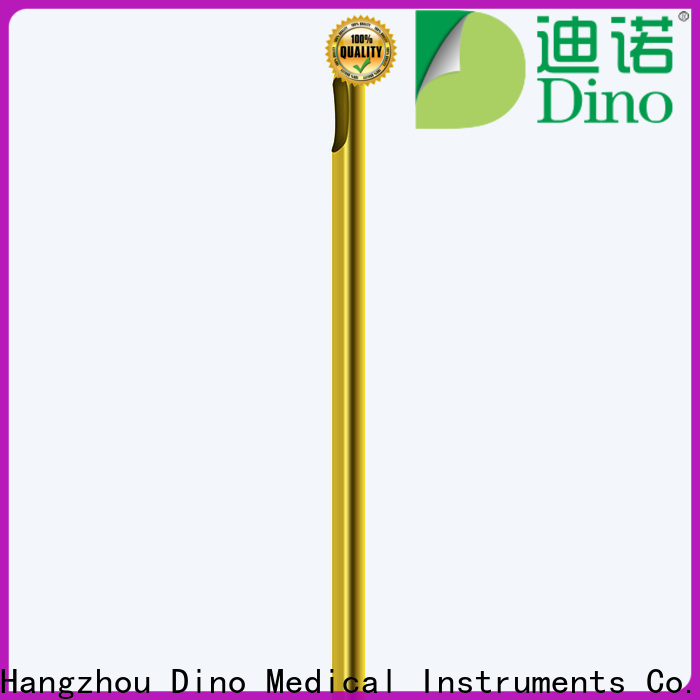 Dino microcannula filler inquire now for surgery