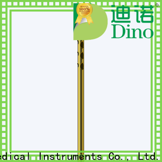 Dino high quality micro cannula transfer best manufacturer for losing fat