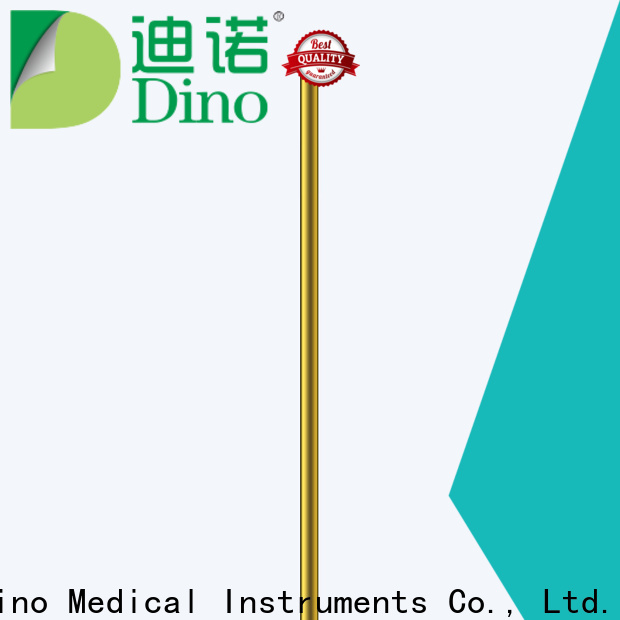 Dino blunt cannula needle factory direct supply for clinic