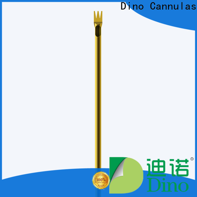 durable cannula injection factory direct supply for medical