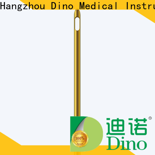 Dino three holes liposuction cannula factory direct supply for losing fat