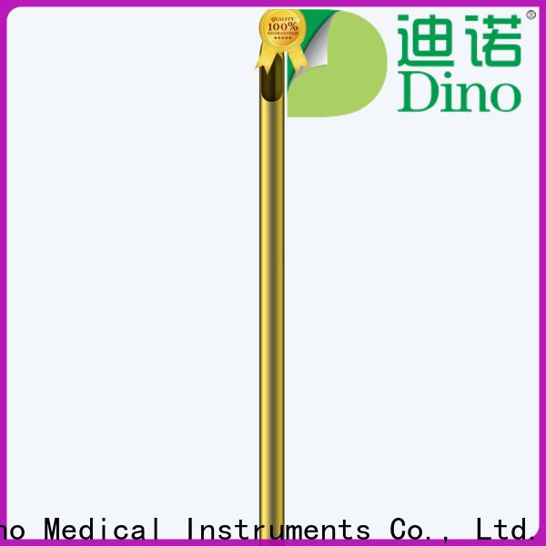 Dino mercedes cannula manufacturer for hospital
