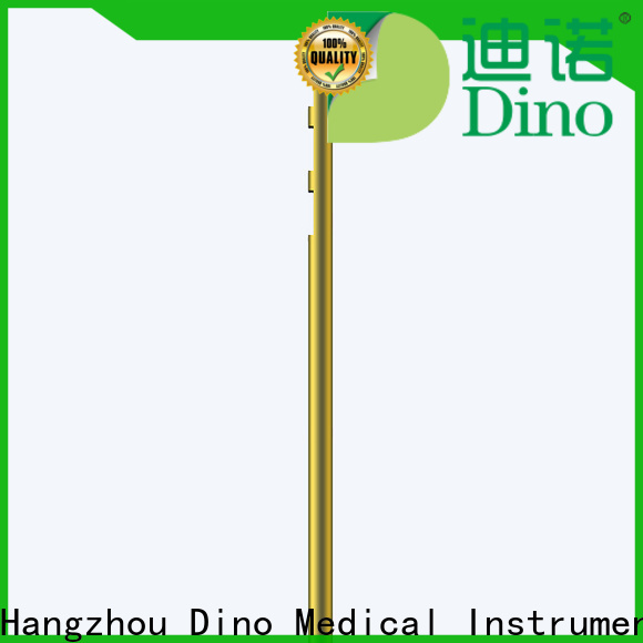high quality mercedes cannula factory for surgery