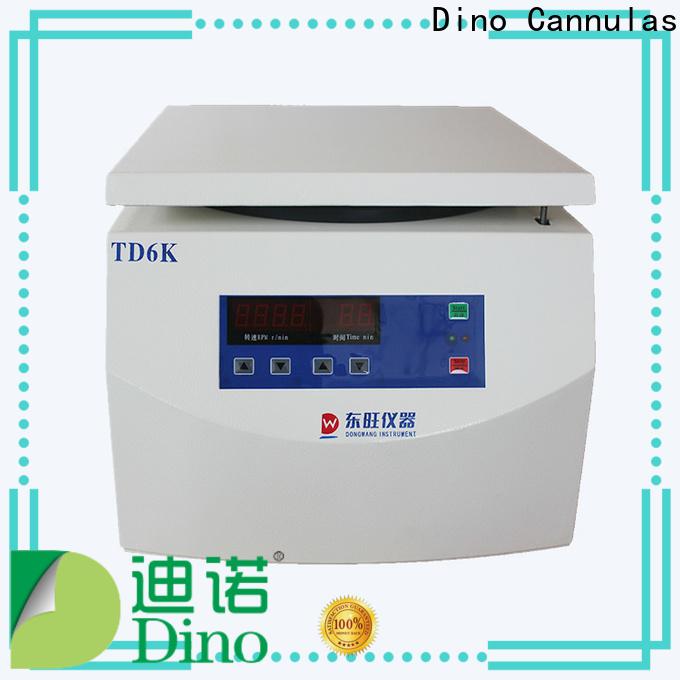 Dino high quality medical centrifuge for sale manufacturer bulk production