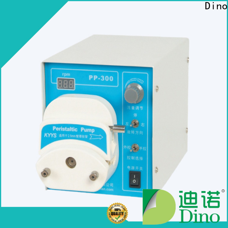 Dino buy peristaltic pump suppliers for clinic