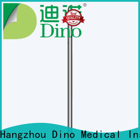 Dino practical infiltration cannulas supplier for medical