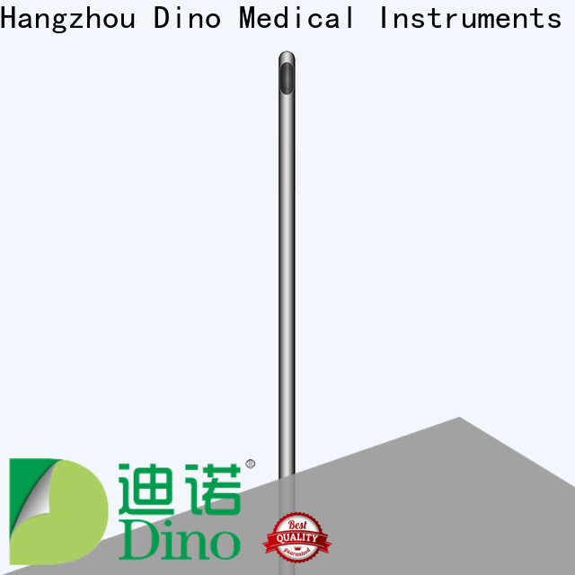 Dino practical blunt injector factory direct supply for losing fat