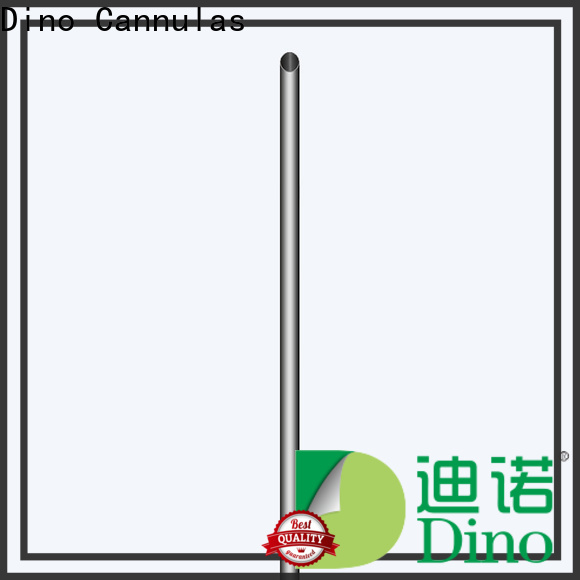Dino hot selling dermal filler cannula series bulk production