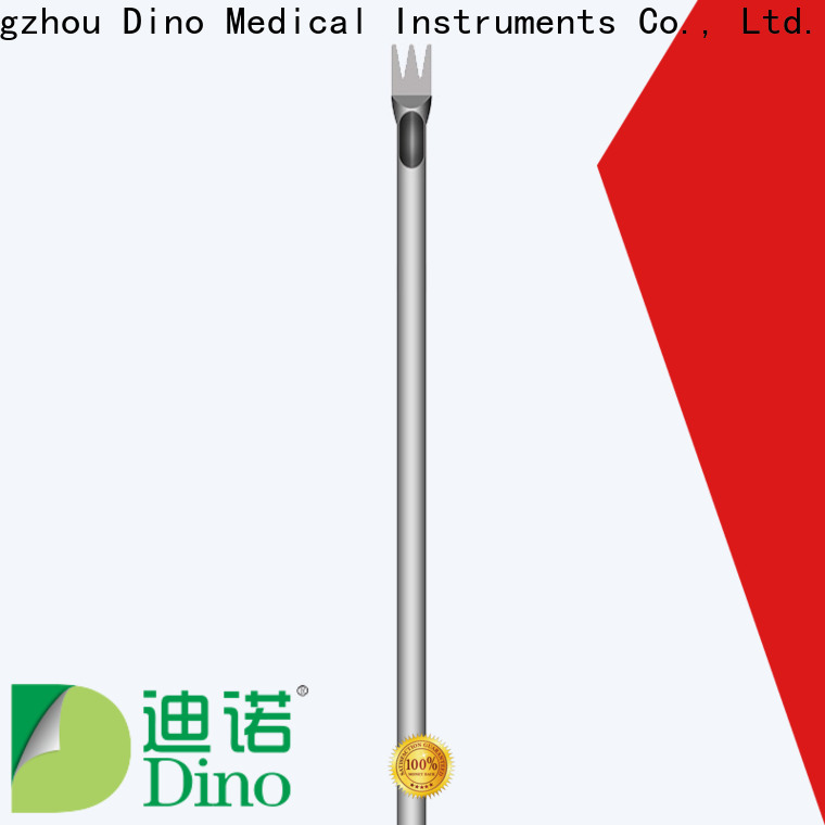 Dino quality blunt injection cannula supplier bulk production
